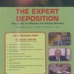 The Expert Deposition