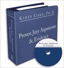 Proven Jury Arguments